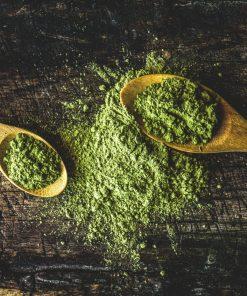 Green Vein Asia Kratom