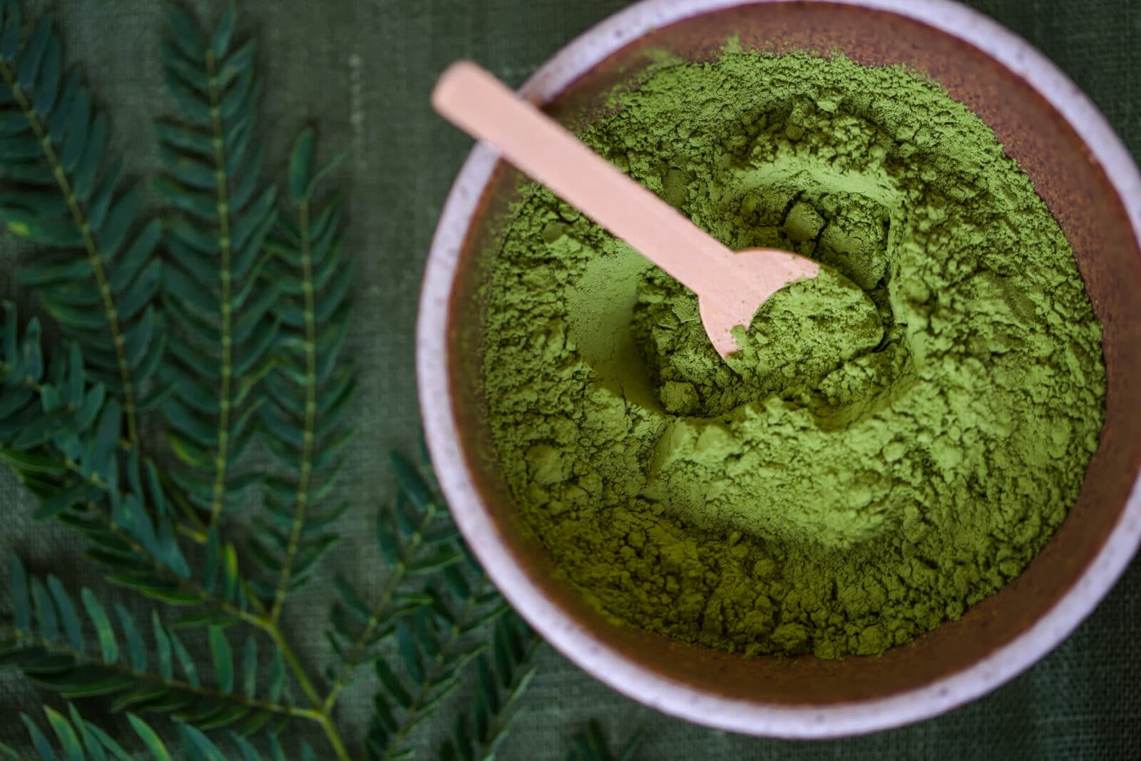 Green Vietnam Kratom Powder | Green Leaf Kratom