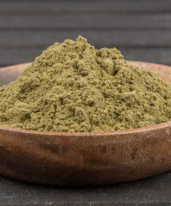 Red Malaysia Kratom Powder