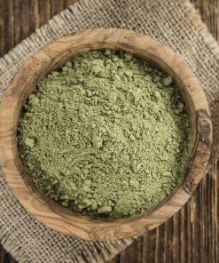Red Vein Bentuangie Powder