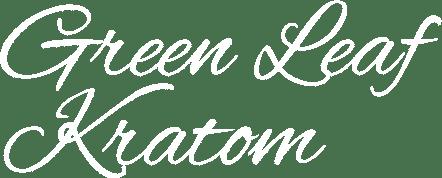 Green Leaf Kratom