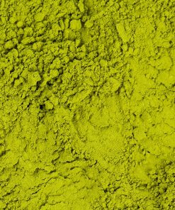 green veined thai kratom powder